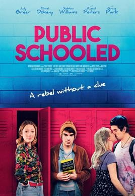 nonton public schooled 2017 sub indo movie streaming