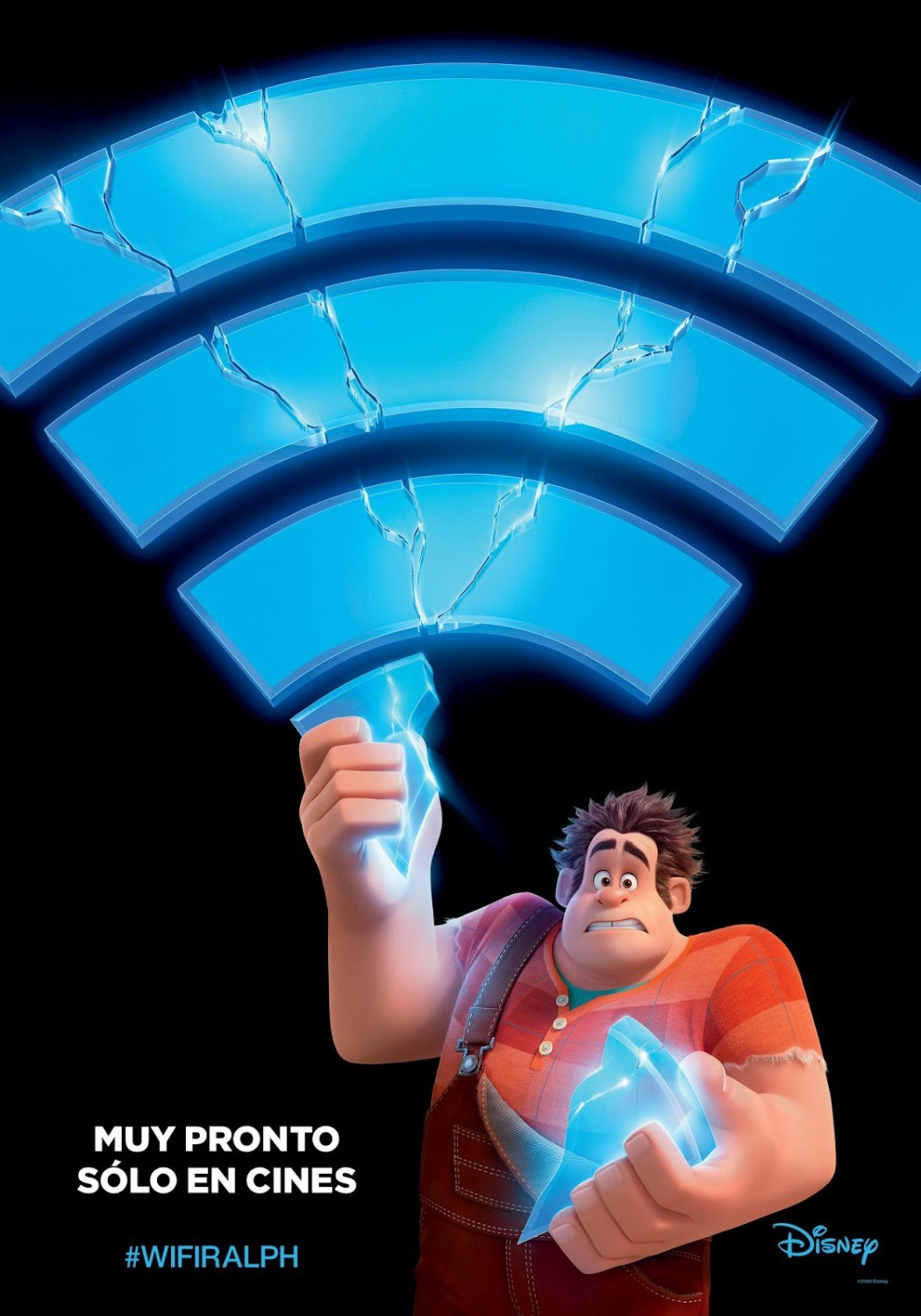 Wreck-it ralph full movie hd 1080p youtube.