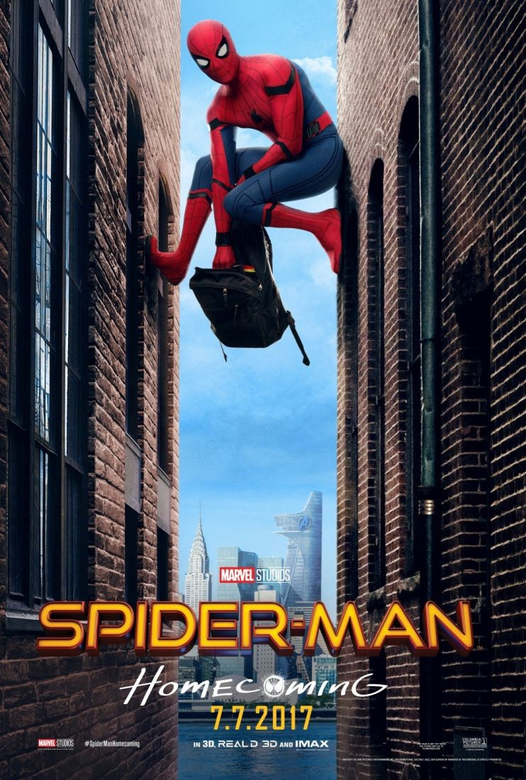 Spiderman homecoming full movie yify