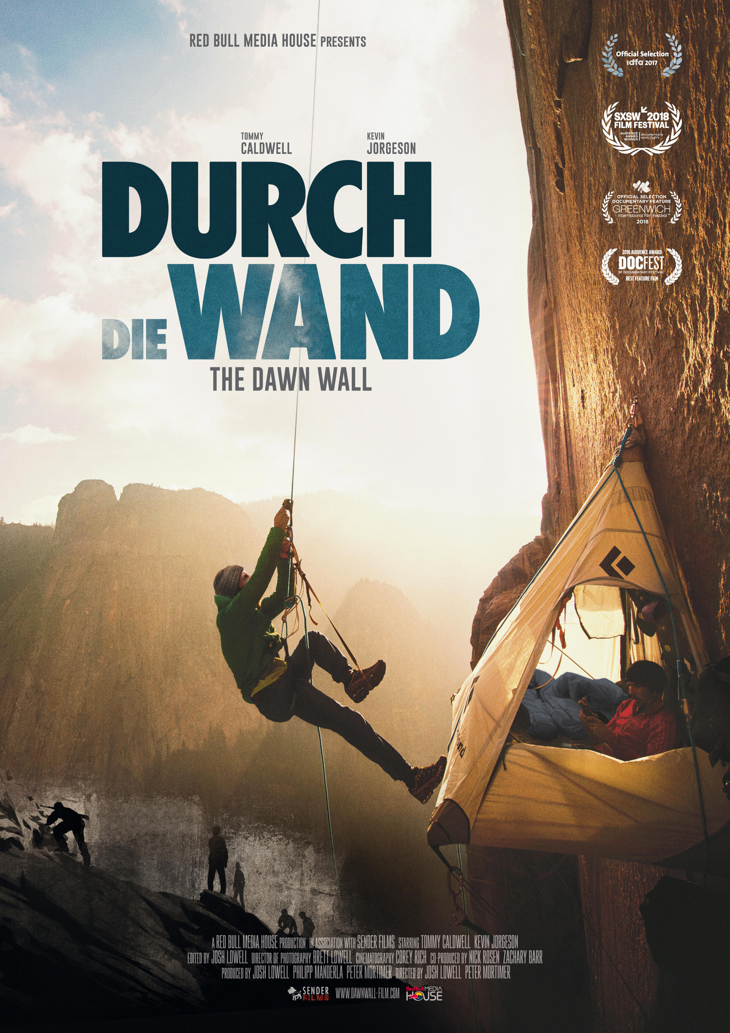 the dawn wall download