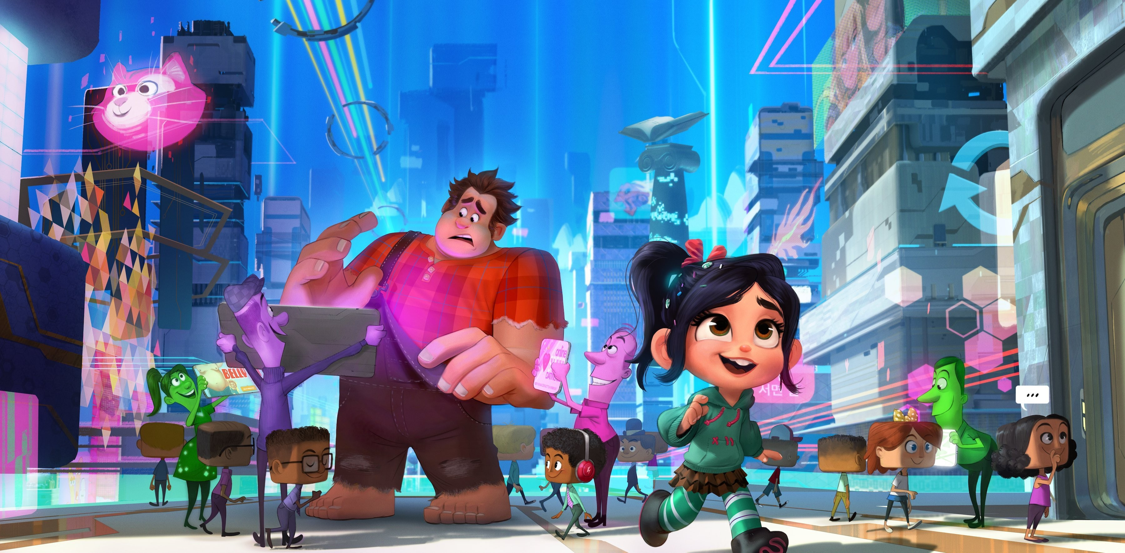 Wreck it ralph soundtrack download 320kbps threeseven.