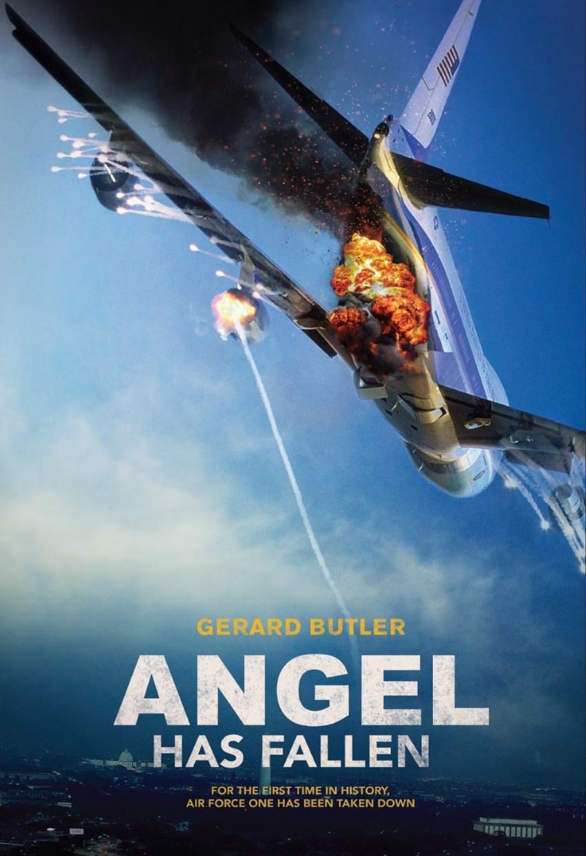 Angel Has Fallen Stream
