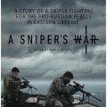 A Sniper's War