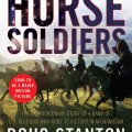 Horse Soldiers 2018 poster