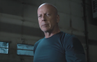 Death Wish with Bruce Willis