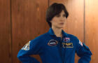 First photo of Natalie Portman in the film