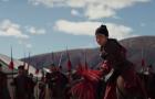 Mulan (screengrab from the 2020 film)