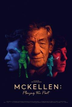 McKellan: Playing the Part