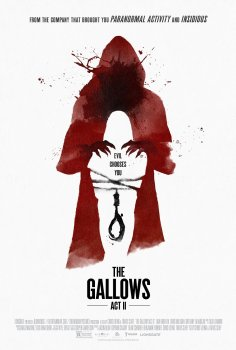 The Gallows: Act II