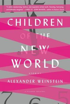 Children Of The New World movie