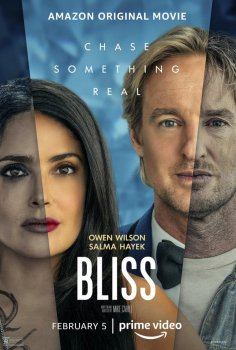 Bliss (2020 film)