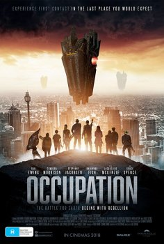 Occuption