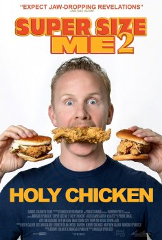 Super Size Me 2: Holy Chicken