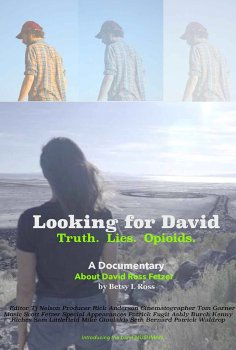 Looking for David
