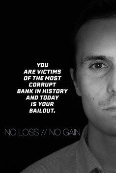 No Loss // No Gain