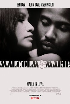 Malcolm & Marie