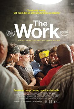The Work movie