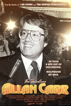 The Fabulous Allan Carr