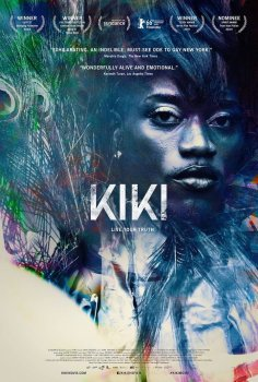 Kiki - Movie Poster