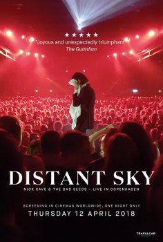 Nick Cave & The Bad Seeds - Distant Sky