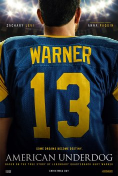 American Underdog: The Kurt Warner Story