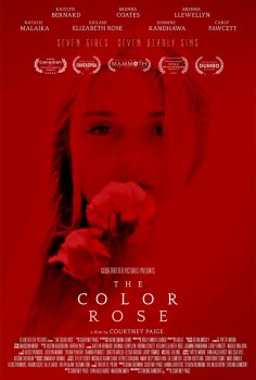 The Color Rose