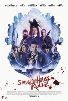 Slaughterhouse Rulez Stream
