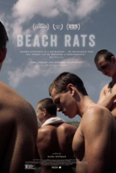 Beach Rats - Movie Poster