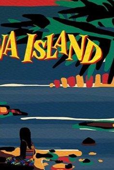 Guava Island - Poster