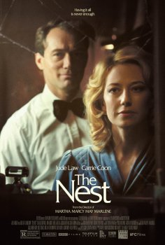 The Nest (2020 film)