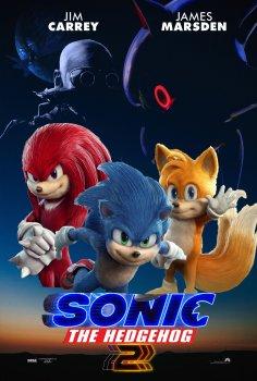 Sonic 2 the movie