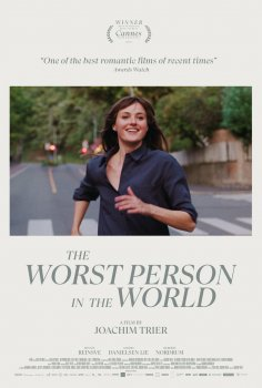 The Worst Person in the World