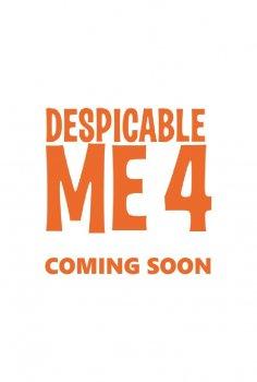Despicable Me 4