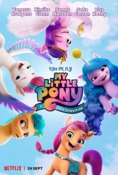 My Little Pony: A New Generation