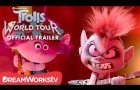 TROLLS WORLD TOUR | OFFICIAL TRAILER