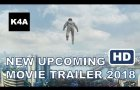 Psychokinesis trailer - (English Subtitles)