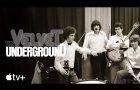 The Velvet Underground — Official Trailer | Apple TV+