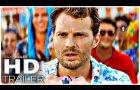 BARB & STAR GO TO VISTA DEL Official Trailer (2021) Jamie Dornan, Kristen Wiig Movie HD