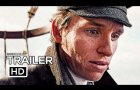 THE AERONAUTS Official Trailer (2019) Eddie Redmayne, Felicity Jones Movie HD