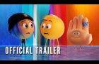 THE EMOJI MOVIE - Official Trailer (HD)