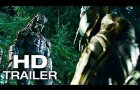 THE PREDATOR Official Trailer #2 (2018) Sci-Fi Action Movie HD