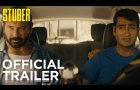 Stuber | Official Trailer [HD]