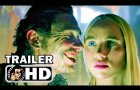 FUTURE WORLD Official Trailer (2018) James Franco, Milla Jovovich Sci-Fi Action Movie HD