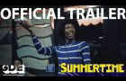 SUMMERTIME (2021) Official Trailer HD - From the Director of Raya and the Last Dragon