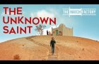 THE UNKNOWN SAINT by Alaa Eddine Aljem (Official International Trailer HD)