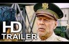AIR STRIKE Trailer #1 NEW (2018) Bruce Willis, Adrien Brody Action Movie HD