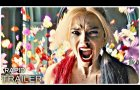 THE SUICIDE SQUAD Official Trailer (2021) DC, Superhero Movie HD