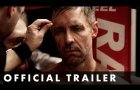 JOURNEYMAN - Official Trailer