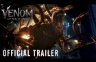 VENOM: LET THERE BE CARNAGE - Official Trailer (HD)