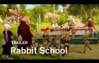 RABBIT SCHOOL Trailer | TIFF Kids 2017